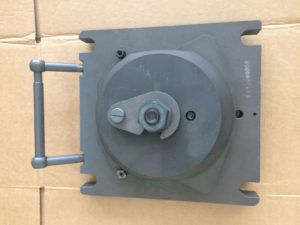 Станочное приспособление для фрезеровки деталей